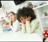 Failing Kindergarten?