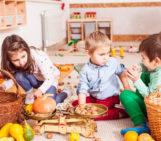 Preschool Graduation–A Troubling Announcement
