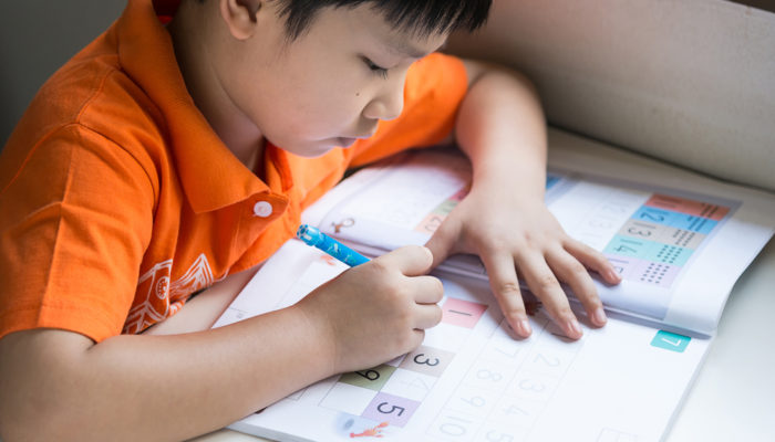 Are Math and Number Sense Language Skills?