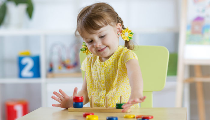 Tools: Help Your Young Child Develop Number Sense