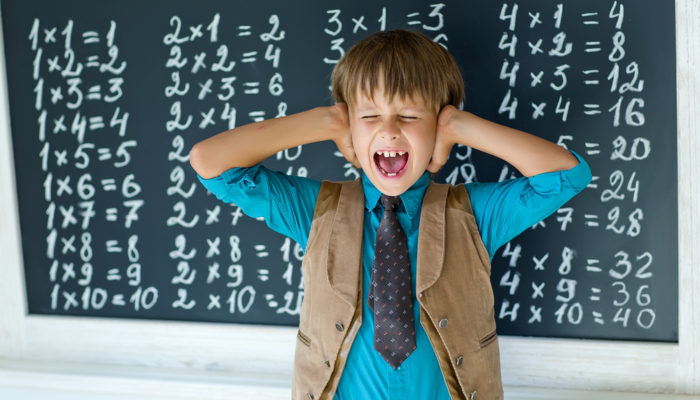 Tools: Is Your Child Struggling with Multiplication Facts?