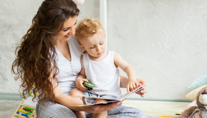 Tools: Stimulating Early Vocabulary Development